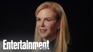 Download Nicole Kidman Opens Up About Her Oscar Nominated 'Lion' Role   Oscars 2017   Entertainment Weekly Video