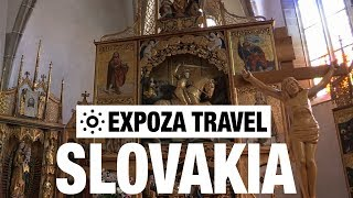 Download Slovakia Vacation Travel Video Guide Video