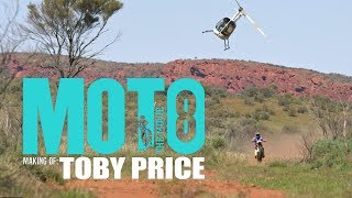 Download Moto 8: The Movie - Behind the Scenes - Toby Price's Full Part [HD] Video