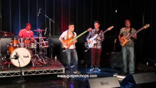 Download Michael Jackson Tribute on Bass Sessionz Vol. 2 @ GospelChops Video