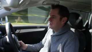 Download The new Audi A4 Avant Review Video
