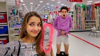 Download PAUSE CHALLENGE (Brother VS Sister!!)   Brent Rivera Video