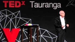 Download Daily bread - Can any human body handle gluten? | Dr. Rodney Ford | TEDxTauranga Video