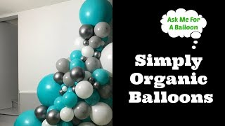 Download Simply Organic Balloons Video