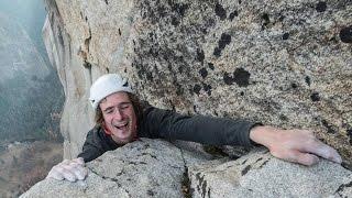 Download Adam Ondra, princip vícedélkového lezení Video