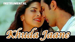 Download Khuda Jaane | instrumental Song Video