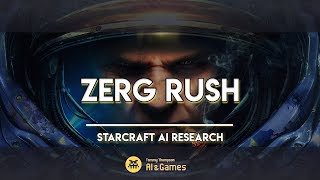 Download A History of AI Research in StarCraft | AI and Games Video