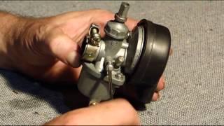Download Carburador 2 tempos 50 e 80cc Video