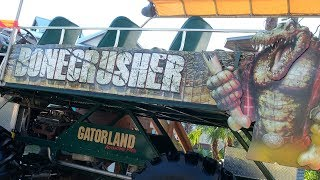 Download FULL POV - Stompin Gator Off-Road Adventure Ride at Gatorland Video