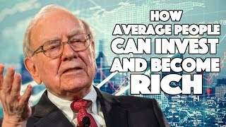 Download Warren Buffett - How Anyone can Invest and Become Rich Video