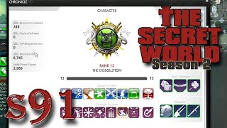 Download The Secret World S2.091 - Aegis System Overview Video