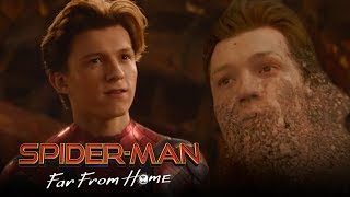Download Why 'Spider-Man: Far From Home' is a Prequel Video