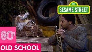 Download Sesame Street: Hoots and Wynton Marsalis Play Jazz Video