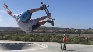 Download PEOPLE ARE AWESOME (Skateboarding Edition) Video