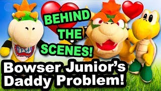 Download SML Movie: Junior's Daddy Problem! BTS Video