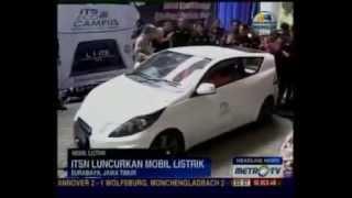 Download Mobil Indonesia Karya Anak Bangsa ITB Bandung Video