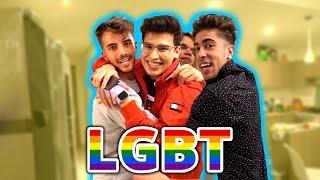 Download LA OPINIÓN DE LA COMUNIDAD LGBT SOBRE KIKA NIETO Video