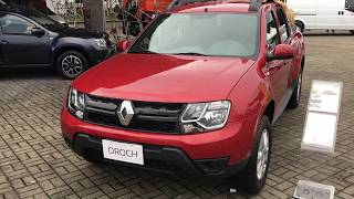 Download Renault Duster Oroch 2018 Video