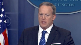 Download White House Press Briefing. Feb. 21, 2017. Video