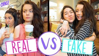 Download REAL FRIENDS VS FAKE FRIENDS ?!? Video