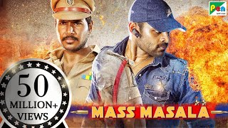 Download Mass Masala (2019) New Action Hindi Dubbed Movie | Nakshatram | Sundeep Kishan, Pragya Jaiswal Video