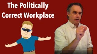 Download Jordan B Peterson: Fighting the Politically Correct Workplace Video