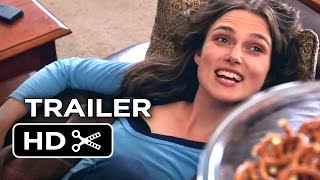 Download Laggies Official Trailer #1 (2014) - Keira Knightley, Chloë Grace Moretz Movie HD Video