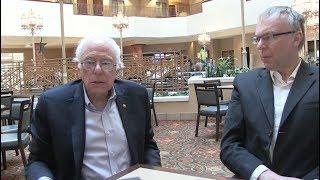 Download Bernie and Levi Sanders in WV Video
