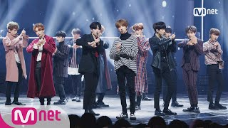 Download [SEVENTEEN - THANKS] Comeback Stage | M COUNTDOWN 180208 EP.557 Video