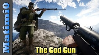Download The God Gun - Battlefield 1 Video