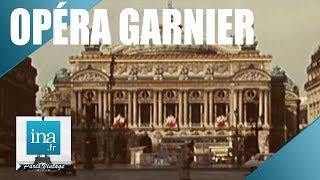 Download 1975 : Les secrets de l'Opéra Garnier | Archive INA Video