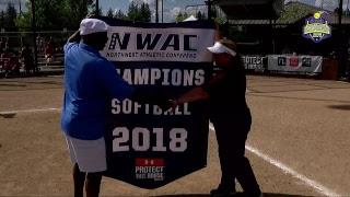 Download NWAC Softball Championship Final - North Idaho vs Lower Columbia Video