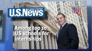 Download Lower Manhattan Is Our Campus - Pace University Video