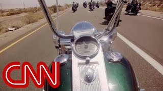 Download Riding with an outlaw motorcycle club Video