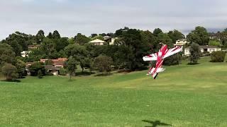 Download Future Model 38″ Edge 540T PP - My favourite 38″ scale hybrid plane! Video