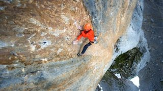 Download ORBAYU [full movie] a climbing Odyssey with Nina Caprez and Cédric Lachat Video