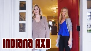 Download Trending Houses : Alpha Chi Omega - Indiana University Video