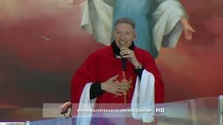 Download Santa Missa com Padre Marcelo Rossi - 09 / 06 / 2019 Video