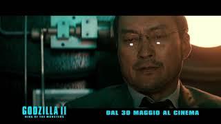 Download GODZILLA II: KING OF MONSTERS – Dal 30 Maggio al Cinema ″Corri″ 15″ Video