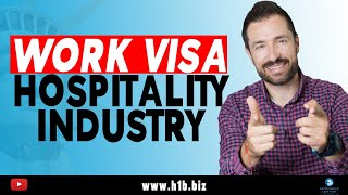 Download Work Visas for the Hospitality Industry: J-1, H-3, H2B, L-1, E2, TN and H-1B Video