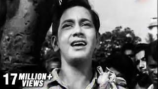 Download Raahi Manwa Dukh Ki Chinta - Sudhir Kumar & Sushil Kumar - Dosti Video