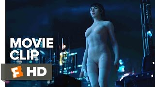 Download Ghost in the Shell Movie CLIP - Building Jump (2017) - Scarlett Johansson Movie Video