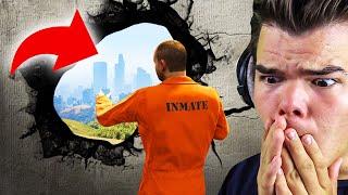 Download Can You ESCAPE PRISON In GTA 5?! Video