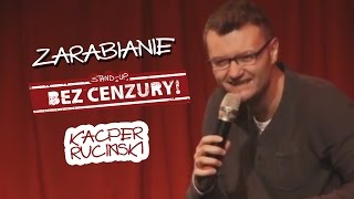 Download ZARABIANIE - Kacper Ruciński Video