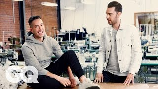Download How John Elliott Began His Successful Career – Best New Menswear Designers in America | Style | GQ Video