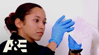 Download Behind Bars: Top 7 Illegal Items from Cell Shakedowns | A&E Video