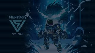 Download MapleStory V - 5th Job Skills Showcase Video