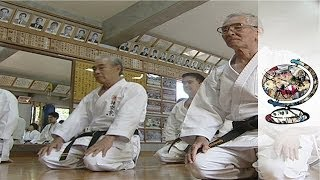 Download Do These Japanese Pensioners Have The Secret To A Healthy Old Age? Video