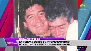 Download ″Rodrigo, bailando con la mafia″ (segunda parte) Video