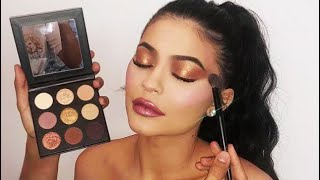Download Kylie Jenner | Complete Make Up Tutorial By Hrush💋 Video